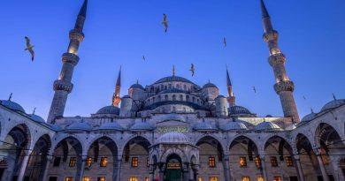 Co warto wiedzieć jadąc do Turcji