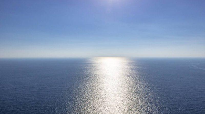 morze w Turcji w marcu