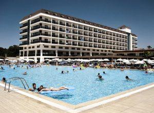 hotel w Turcji