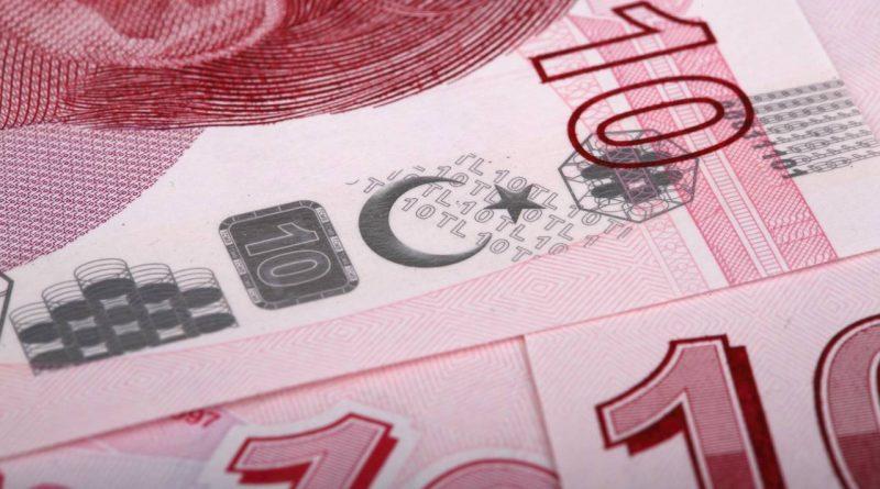 ile pieniędzy zabrać do Turcji na wakacje