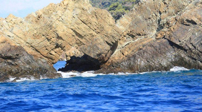 morze w Turcji