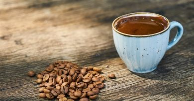 rozważania przy kawie
