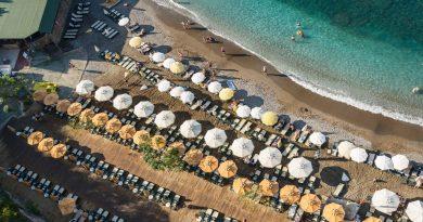 plaża Turcja